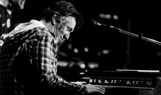 Steve Winwood tickets at The Mountain Winery in Saratoga