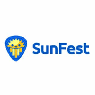 Sunfest - Kid Rock, Cake, Dick Dale, Surfer Blood and Vegabonds