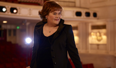 Susan Boyle tickets at Segerstrom Center for the Arts in Costa Mesa