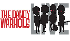 The Dandy Warhols tickets at The Roxy Theatre in Los Angeles