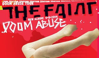 The Faint tickets at Trocadero Theatre in Philadelphia