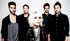 The Sounds tickets at Neumos in Seattle