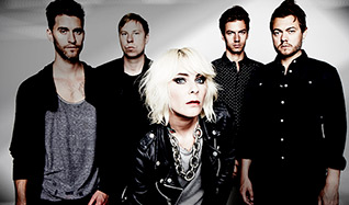 The Sounds tickets at Club Nokia in Los Angeles