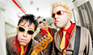 The Toy Dolls tickets at Fonda Theatre in Los Angeles