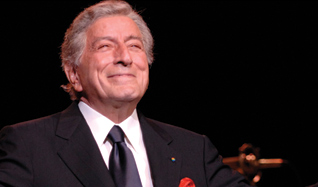 Tony Bennett tickets at Freedom Hill Amphitheatre in Sterling Heights