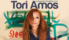 Tori Amos tickets at Winspear Opera House in Dallas