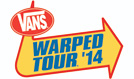 Vans Warped Tour 2014 Kick-Off Party tickets at Club Nokia in Los Angeles