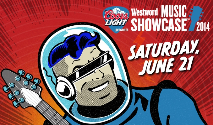 Westword Music Showcase Featuring Diplo, 2 Chainz