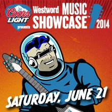 Westword Music Showcase 20Presented by Coors Light