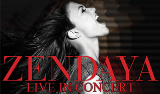 Zendaya tickets at Best Buy Theater in New York