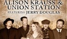 Alison Krauss & Union Station tickets at White Oak Amphitheatre in Greensboro