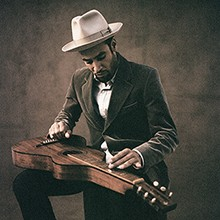 An Acoustic Evening with Ben Harper tickets at The Mountain Winery in Saratoga