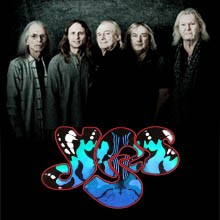 YES tickets at The Joint at Hard Rock Hotel & Casino Las Vegas in Las Vegas