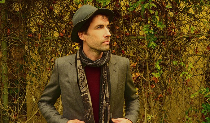 Andrew Bird & The Hands of Glory