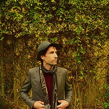Andrew Bird & The Hands of Glory  tickets at The Mountain Winery in Saratoga