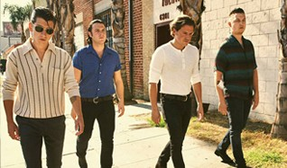 Arctic Monkeys tickets at STAPLES Center in Los Angeles tickets at STAPLES Center in Los Angeles