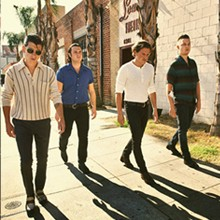 Arctic Monkeys tickets at Red Rocks Amphitheatre in Morrison