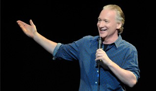 Bill Maher tickets at Pikes Peak Center in Colorado Springs