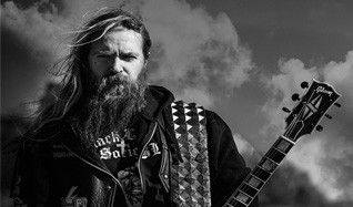 Black Label Society tickets at Fonda Theatre in Los Angeles