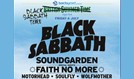 Black Sabbath tickets at Hyde Park in London