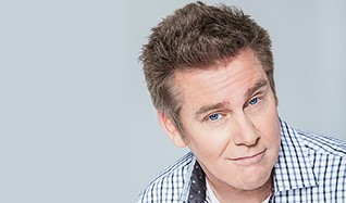 Brian Regan tickets at The Mountain Winery in Saratoga