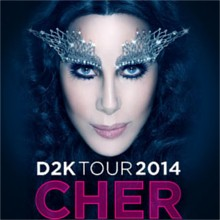 Cher tickets at Sprint Center in Kansas City