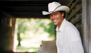 Clay Walker tickets at Washington State Fair in Puyallup in Puyallup