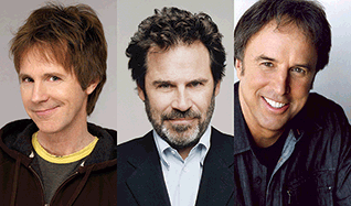 Dana Carvey, Dennis Miller,  Kevin Nealon from SNL tickets at The Mountain Winery in Saratoga