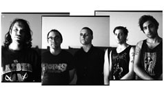 DEAFHEAVEN tickets at El Rey Theatre in Los Angeles