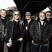 Deep Purple tickets at The Mountain Winery in Saratoga