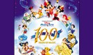 Disney On Ice presents 100 Years of Magic tickets at The O2 in London