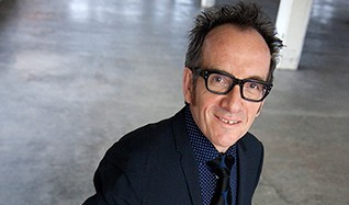 Elvis Costello & The Imposters tickets at The Mountain Winery in Saratoga