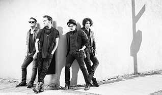 Fall Out Boy tickets at Washington State Fair in Puyallup in Puyallup