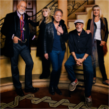 Fleetwood Mac tickets at Target Center in Minneapolis