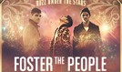 Foster The People tickets at Ryman Auditorium in Nashville
