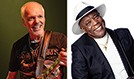 Frampton's Guitar Circus featuring Peter Frampton and  Buddy Guy  tickets at The Mountain Winery in Saratoga