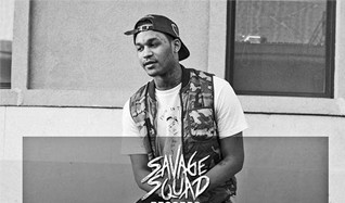 Fredo Santana tickets at Highline Ballroom in New York City