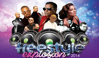 Freestyle Explosion tickets at The Mann Center in Philadelphia