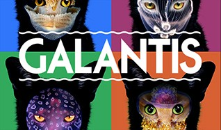 Galantis tickets at El Rey Theatre in Los Angeles