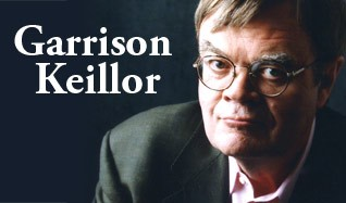 Garrison Keillor tickets at Arvest Bank Theatre at The Midland in Kansas City
