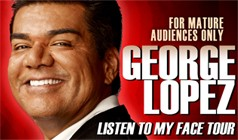 George Lopez tickets at Beacon Theatre in New York City