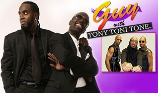 New Jack Swing featuring Guy & Tony! Toni! Toné! tickets at Verizon Theatre at Grand Prairie in Grand Prairie