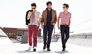 Il Volo tickets at The Mountain Winery in Saratoga