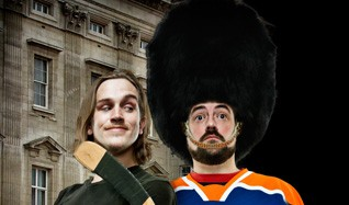 Jay and Silent Bob's Super Groovy Cartoon Movie with Kevin Smith & Jason Mewes (Followed by Live Q&A podcast on stage) tickets at O2 Apollo Manchester in Manchester