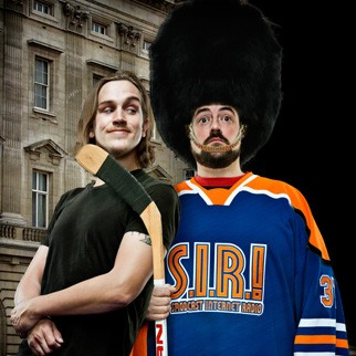 Jay and Silent Bob's Super Groovy Cartoon Movie with Kevin Smith & Jason Mewes (Followed by Live Q&A podcast on stage)