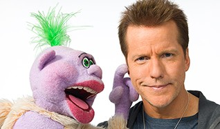 Jeff Dunham tickets at The Mountain Winery in Saratoga