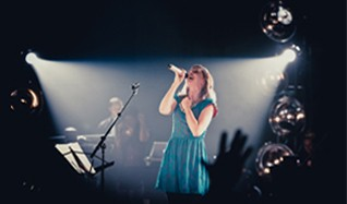 Jesus Culture Band tickets at Best Buy Theater in New York