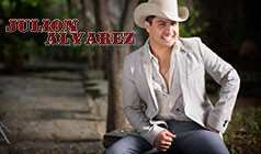 Julion Alvarez tickets at Nokia Theatre L.A. LIVE in Los Angeles