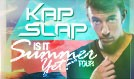 Kap Slap tickets at El Rey Theatre in Los Angeles