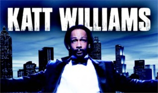 Katt Williams tickets at Citizens Business Bank Arena in Ontario